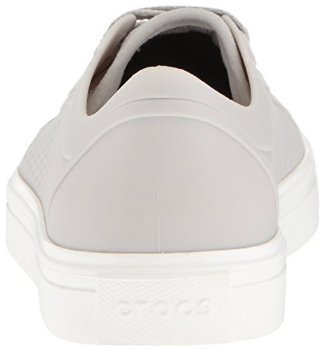 Crocs Dames Citilane Roka Court Sneaker Parelwit