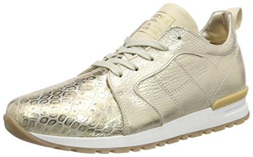 HIP H1809/162/0000 Mädchen Low-Top Gold (07CR / 07ME)