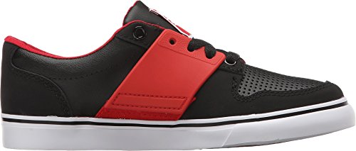 Puma El Ace 2 zapatilla de deporte Black/High Risk Red