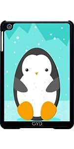Funda para Apple Ipad Mini - Pingüino by eDrawings38