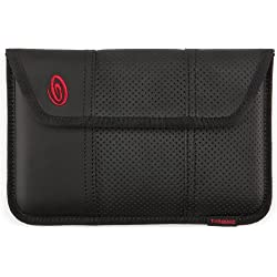 Timbuk2 Envelope Sleeve for Kindle Fire for 360 degree protection, Black PU/Black Perf/Black Perf (does not fit Kindle Fire HD)