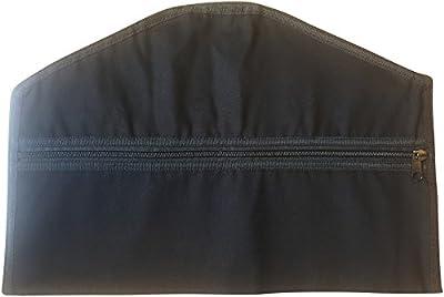 Hanger Diversion Safe Hidden Closet Stash Safe for Home or Travel with Interior Pocket