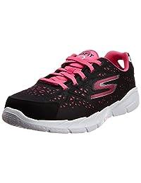 Skechers Women's GOfit 2 Presto Lightweight Sneaker