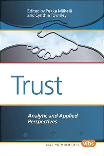 an analysis of trust A meta-analysis examined the role of online trust in business-to-consumer e-commerce the analysis of 16 pairwise relationships derived from 150 empirical studies.