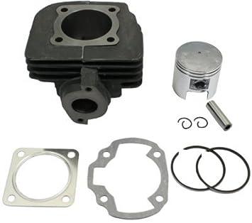 Amazon.com: 47 mm Morini Big Bore Cilindro Kit: Automotive