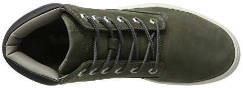 Timberland Women's Londyn 6 inch Boot Grey (New Graphite) 3JZel