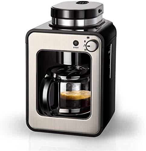 Máquinas de café a taza de cafetera automática, portátil, filtro, sistema anti-goteo, espresso, cafetera, hogar, pequeño…