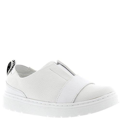 Dr Martens Lylah White Women's Sneaker 7SHr7Aq