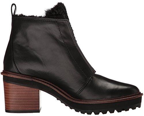 Patterson Brooklyn Kvinners Kelsi Ankel Boot Dolk Sort fwgw5qCtnx
