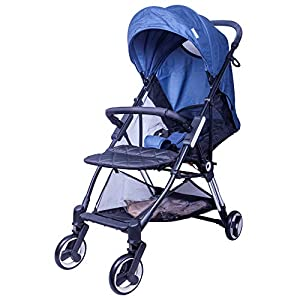 Tector Annie Baby One-Click-Fold Baby...