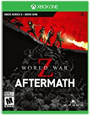 World War Z Aftermath Xbox - Xbox One