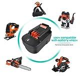 Bonadget 14.4V 3500mAh HPB14 Battery Compatible