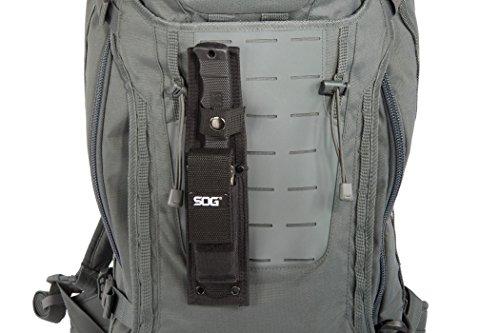 SOG Seraphim Backpack CP1006G Grey, 35 L by SOG (Image #7)
