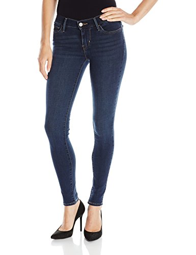 West Button Fly Jeans - 2