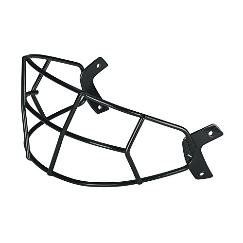 DeMarini Paradox Helmet Baseball Facemask, (Batting Face)