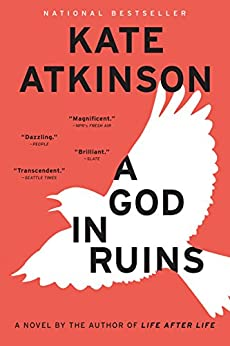 A God in Ruins: A Novel by [Atkinson, Kate]