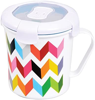 French Bull oz Soup Mug