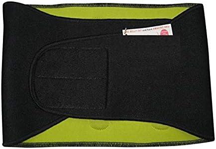 SlimHot Hot Slimming Belly Burner Tummy Waist Trimmer Belt 1