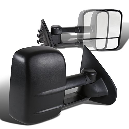2015 chevy 2500hd towing mirrors - 9