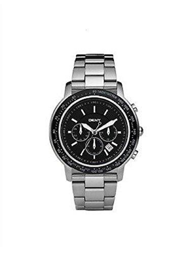 buy online edec9 8c9ce DKNY NY1477 Orologio da uomo cronografo: Amazon.it: Orologi