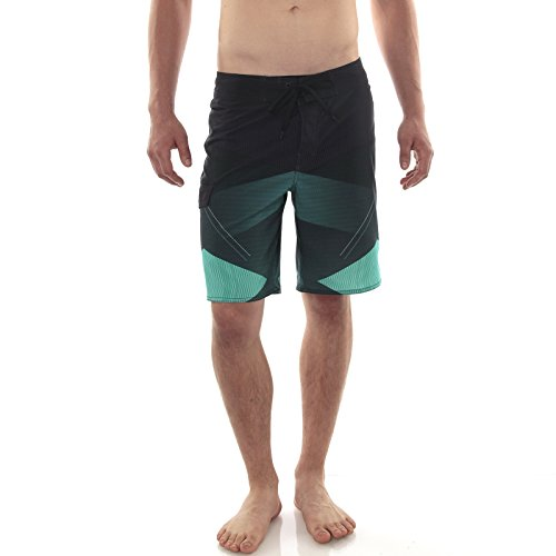 alpine-swiss-mens-boardshorts-hybrid-shorts-with-pockets-teal-large
