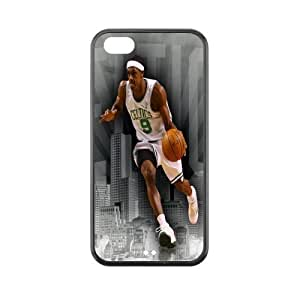 MEIMEIAll Star Rajon Rondo plastic hard case skin cover for iphone 4/4s AB656920MEIMEI