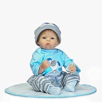 Amazon.com: NPK Collection hecho a mano recién nacido niña ...