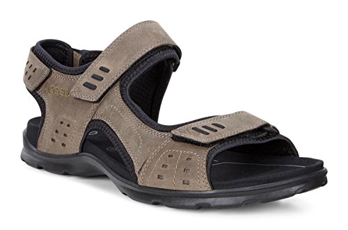 Ecco Utah Outdoor Uomo Brown Multisport UUdnPqrz