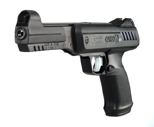 Gamo 611102954-IGT P-900 Break Barrel Air Pistol with IGT Technology (Pistol Air Compressed)