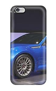 BesQHMK3717gHgkK Subaru Brz 21 Awesome High Quality Iphone 6 Plus Case Skin
