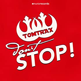 Tomtrax-Don't Stop