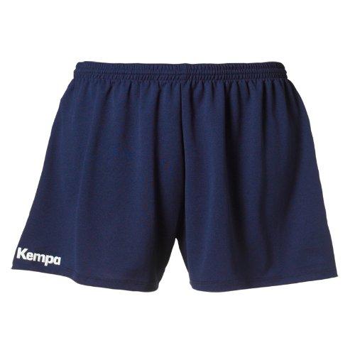 Kempa Damen Hose Classic Shorts, Marine, L, 200321004