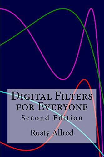 Digital Filters for Everyone, 2/e (Paperback)-cover