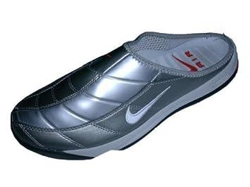 más popular diseño unico elegir oficial Nike Air Total 90 II Moc silber: Amazon.de: Sport & Freizeit