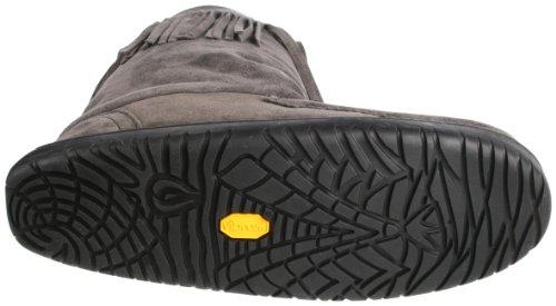 Manitobah 20130 Boot Boot Mukluks Manitobah Mukluks 20130 Charcoal rZrUqEwdn