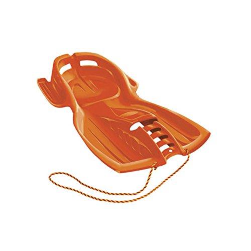"Price comparison product image ESP 42"" Snow Raider Racer Sled - Orange 1061"