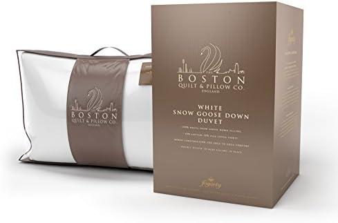 Fogarty Boston Quilt & Pillow Co, Snow