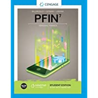 PFIN (with MindTap, 1 term Printed Access Card) (MindTap Course List)
