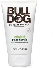 BULLDOG Original Face Scrub, 125ml