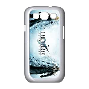 Samsung Galaxy S3 9300 Cell Phone Case White FinalFantasy as a gift J2327720