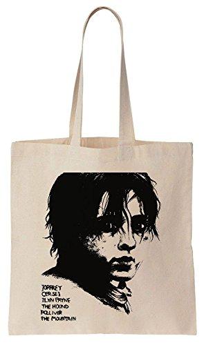 List Bag de Kill Arya Compras Algodón Tote Reutilizables Bolsos Stark de BqYBOxEwI
