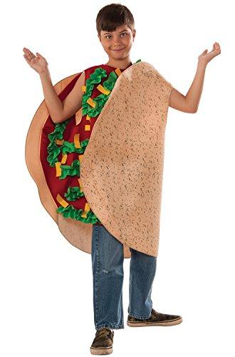 Rubie's Costume Taco Costume (Taco Costume)