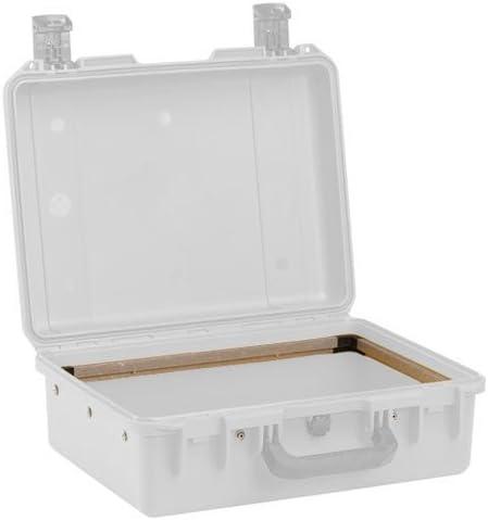 Pelican Peli Storm iM2200 - Caja (De plástico, Negro, 411 mm, 322 mm, 168 mm, 2,77 kg): Amazon.es: Informática