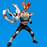 Gashapon HG series Kamen Rider 18 to hell ambassador! ! The identity of the fear? Hen - Masked Rider Agito (Shining form)
