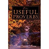 The Useful Proverbs, Kathy Collard Miller, 091336794X