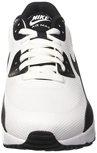 Ultra Black 2 Max 0 NIKE Uomo Essential 90 Air White Multicolore Running Scarpe White tw1qt7UB