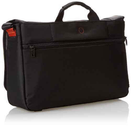 Briggs & Riley Borsa Messenger VB204-4 Nero
