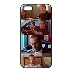 Furious 7 FG0020870 Phone Back Case Customized Art Print Design Hard Shell Protection Iphone 5,5S