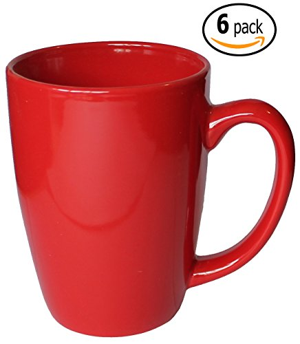 Ceramic Endeavor Coffee Scraper 6 Pack product image