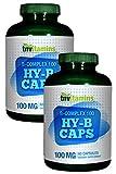 Cheap HY-B Complex 100 Mg – 250 Capsules